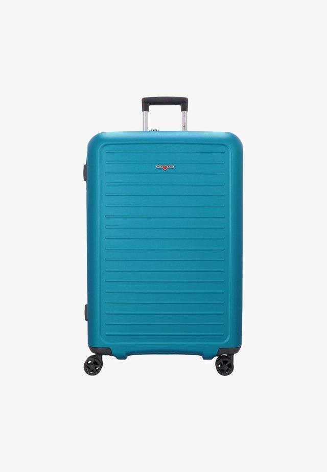 Trolley - caribbean blue