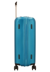 Hardware - Wheeled suitcase - caribbean blue - 2