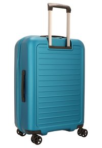 Hardware - Wheeled suitcase - caribbean blue - 1