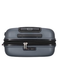 Hardware - 3PACK - Luggage set - dark grey - 5