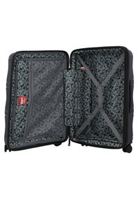 Hardware - 3PACK - Luggage set - dark grey - 4