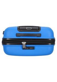 Hardware - 3PACK - Luggage set - cobalt blue - 5