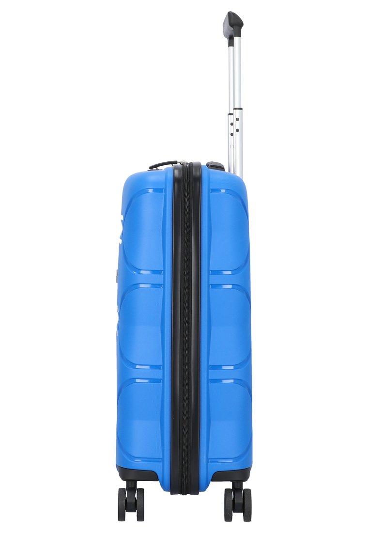 Hardware TOKYO - Trolley - cobalt blue