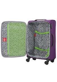 Hardware - Luggage - bright purple - 3
