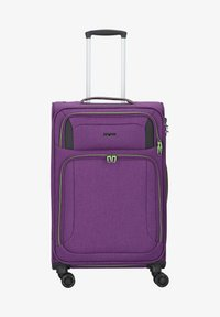 Hardware - Luggage - bright purple - 0