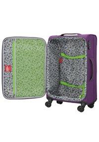 Hardware - AIRSTREAM - Luggage set - bright purple - 4