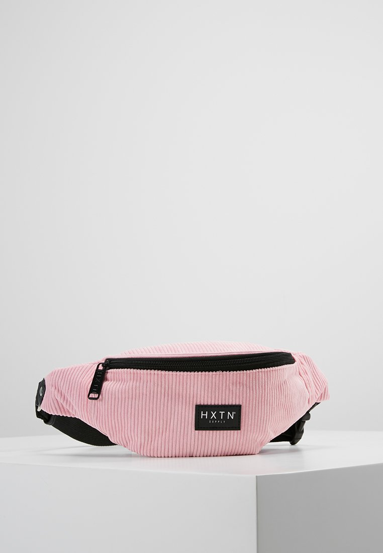 HXTN Supply - ONE BUM BAG - Heuptas - pink