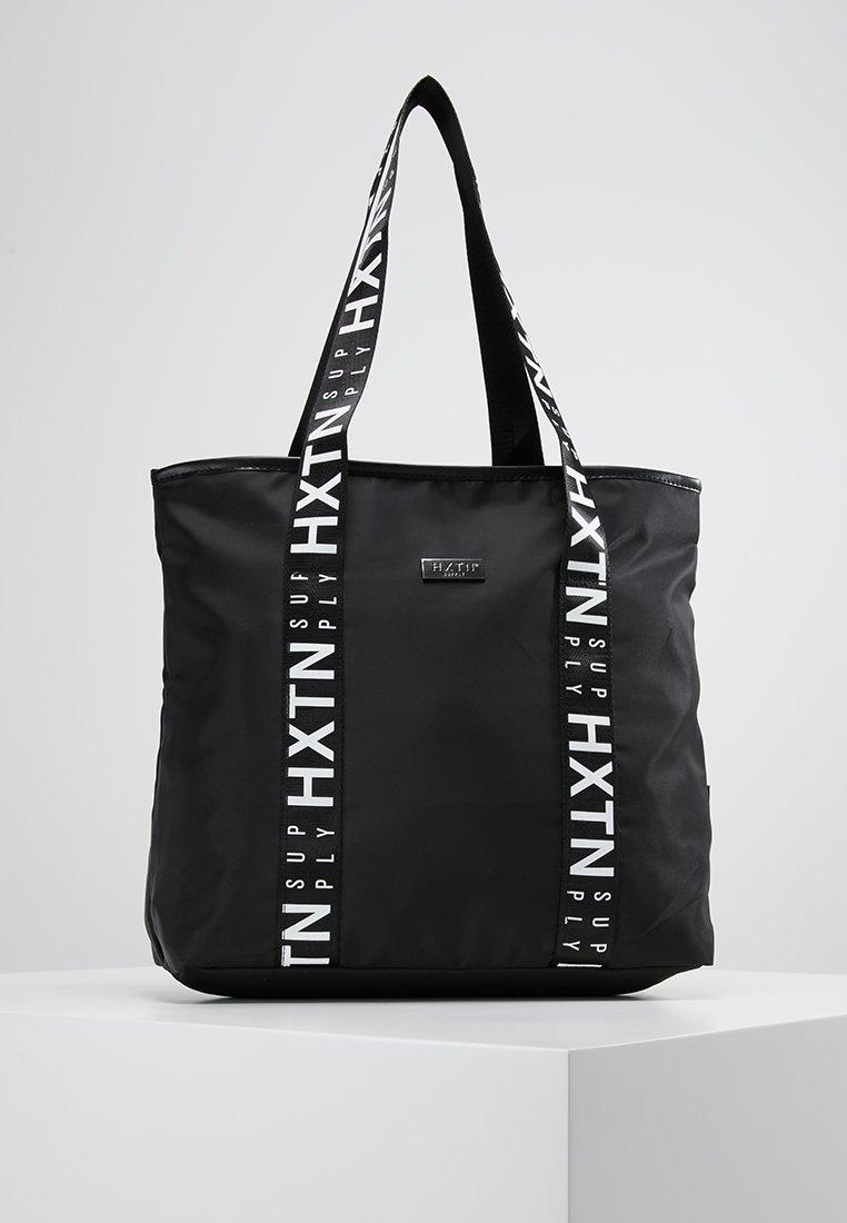 HXTN Supply - PRIME TOTE - Bolso shopping - black
