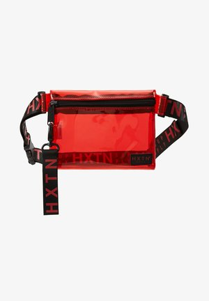 PRIME CROSSBODY - Bum bag - red