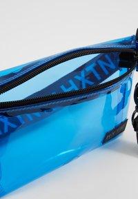 HXTN Supply - PRIME CROSSBODY - Marsupio - blue - 4