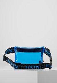 HXTN Supply - PRIME CROSSBODY - Marsupio - blue - 2