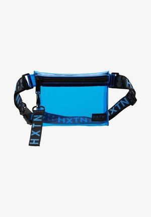 PRIME CROSSBODY - Bum bag - blue