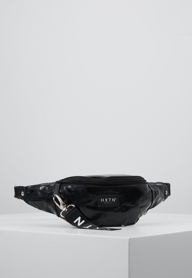 PRIME BUM BAG - Marsupio - tarpaulin black