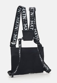 HXTN Supply - DELTA PRIME BODY BAG - Olkalaukku - black - 1