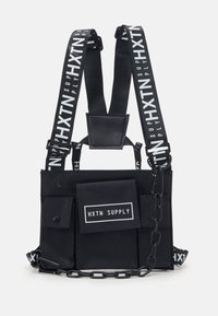 HXTN Supply - DELTA PRIME BODY BAG - Olkalaukku - black - 0