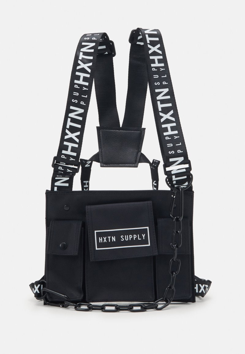 HXTN Supply - DELTA PRIME BODY BAG - Olkalaukku - black