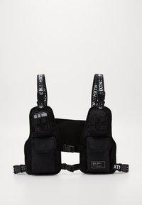 HXTN Supply - PRIME HARNESS BAG - Olkalaukku - black - 0
