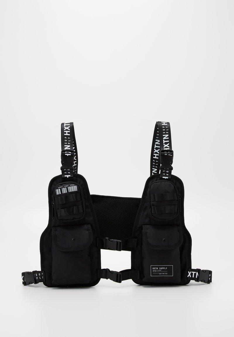 HXTN Supply - PRIME HARNESS BAG - Olkalaukku - black