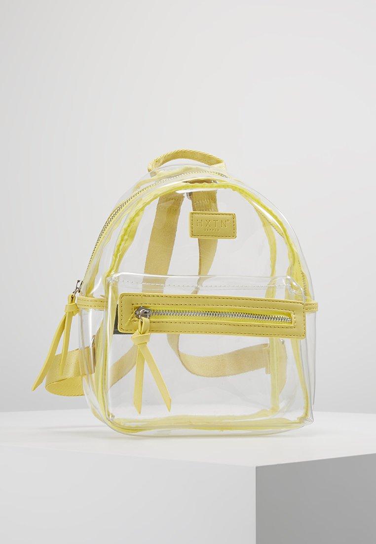 HXTN Supply - ONE - Rucksack - translucent/yellow