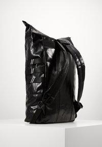 HXTN Supply - UTILTIY LANDSCAPE ROLL BAG - Rucksack - black - 1