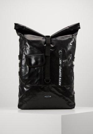 UTILTIY LANDSCAPE ROLL BAG - Plecak - black