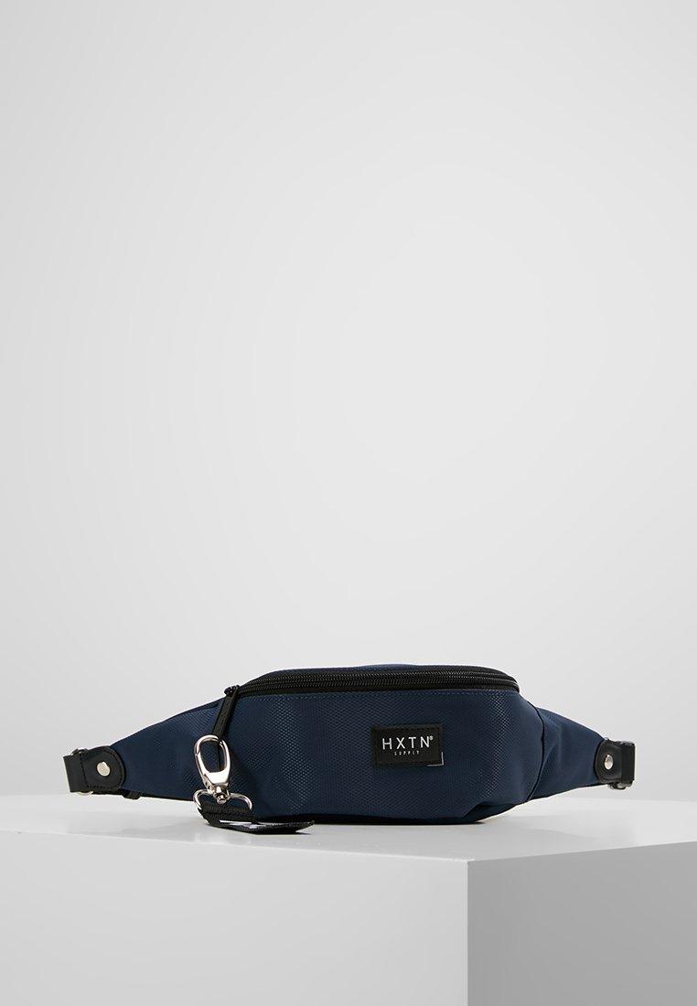 HXTN Supply - PRIME BUM BAG - Bum bag - navy