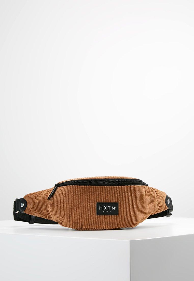 HXTN Supply - ONE BUM BAG - Heuptas - tan