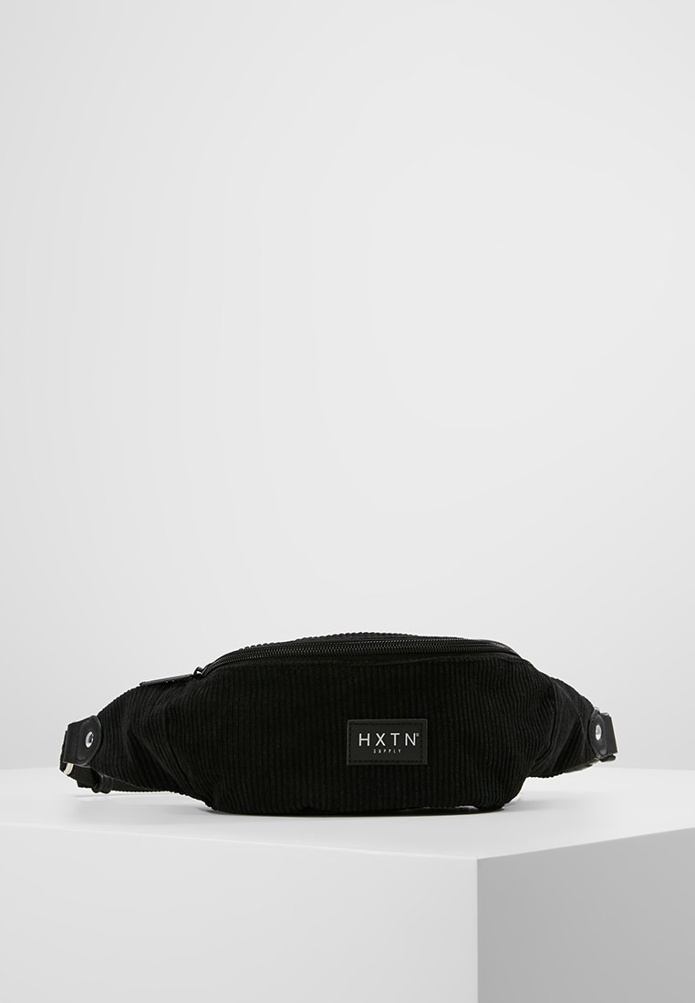 HXTN Supply - ONE BUM BAG - Sac banane - black