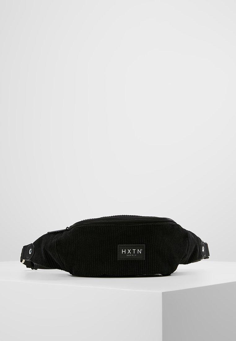 HXTN Supply - ONE BUM BAG - Bæltetasker - black