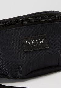 HXTN Supply - PRIME BUM BAG - Bältesväska - black - 7