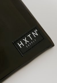 HXTN Supply - PRIME CROSSBODY - Ledvinka - optic black - 5
