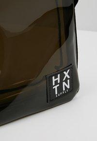 HXTN Supply - PRIME PATROL - Borsa a tracolla - optic  black - 7