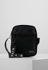 HXTN Supply - PRIME PATROL - Taška spříčným popruhem - black - 0
