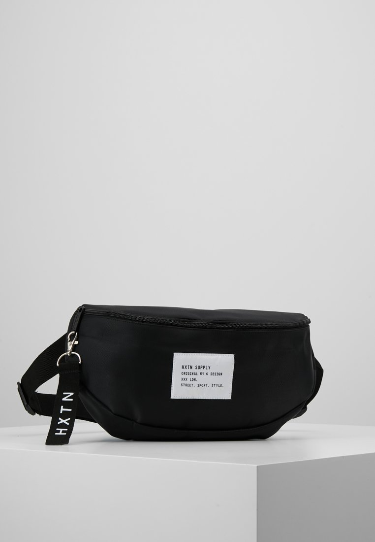 HXTN Supply - UTLITY OVERSIZE - Across body bag - black