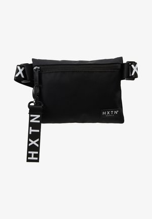 PRIME CROSSBODY - Heuptas - black