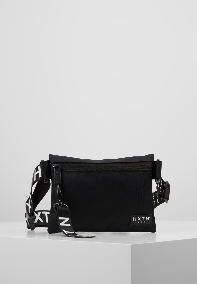 HXTN Supply - PRIME CROSSBODY - Gürteltasche - black