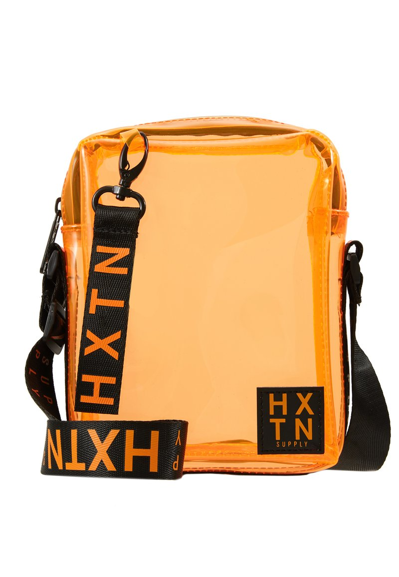 HXTN Supply - PRIME PATROL - Across body bag - optic orange