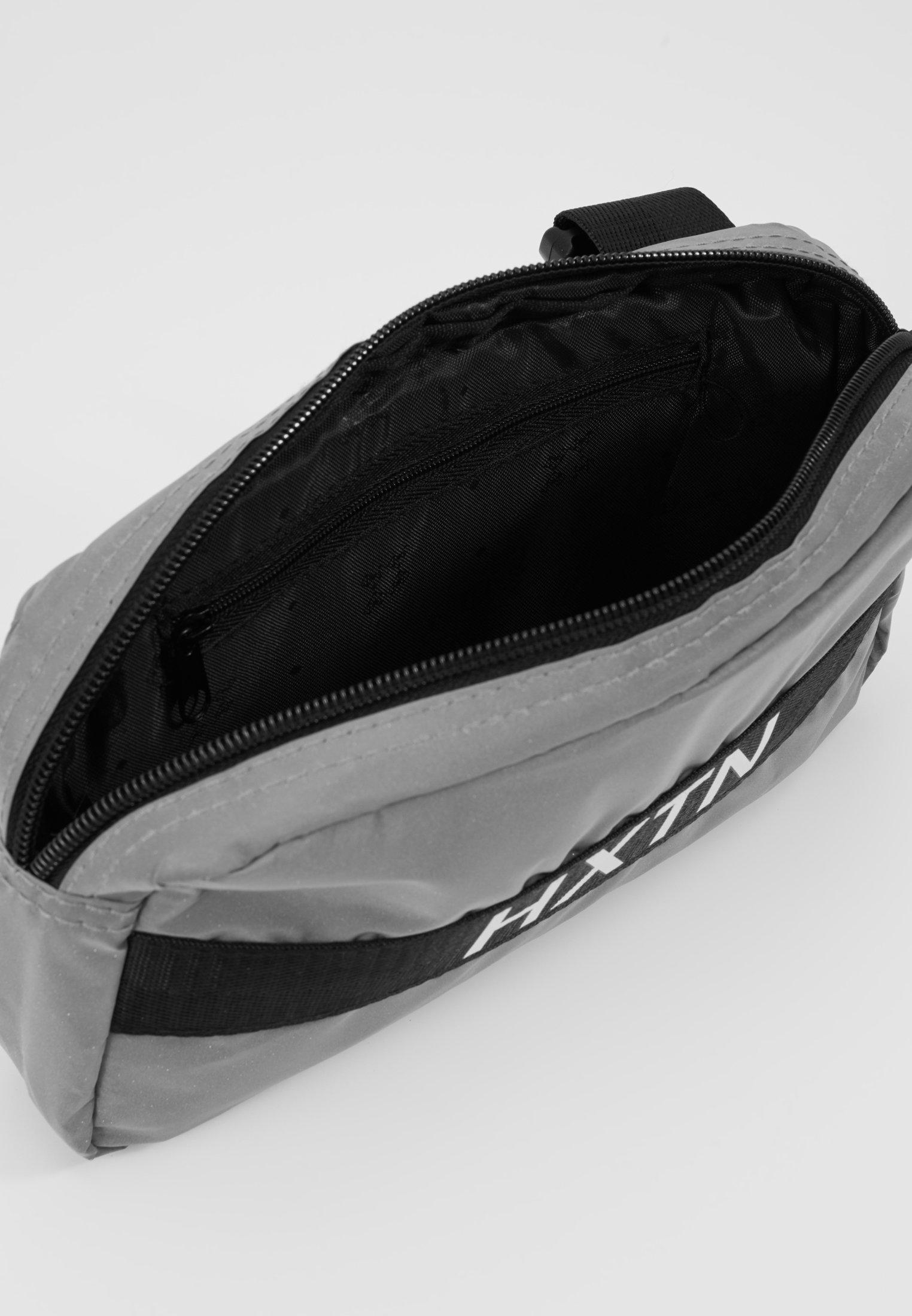 Hxtn Supply Delta Reflective Prime Body Bag - Marsupio Silver 7YF3sfc