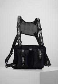 HXTN Supply - PRIME BODYBAG - Sac bandoulière - black - 0