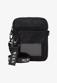 HXTN Supply - UTILITY INDICATOR - Across body bag - black - 1