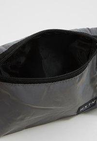 HXTN Supply - PRIME CROSSBODY - Sac bandoulière - grey - 4