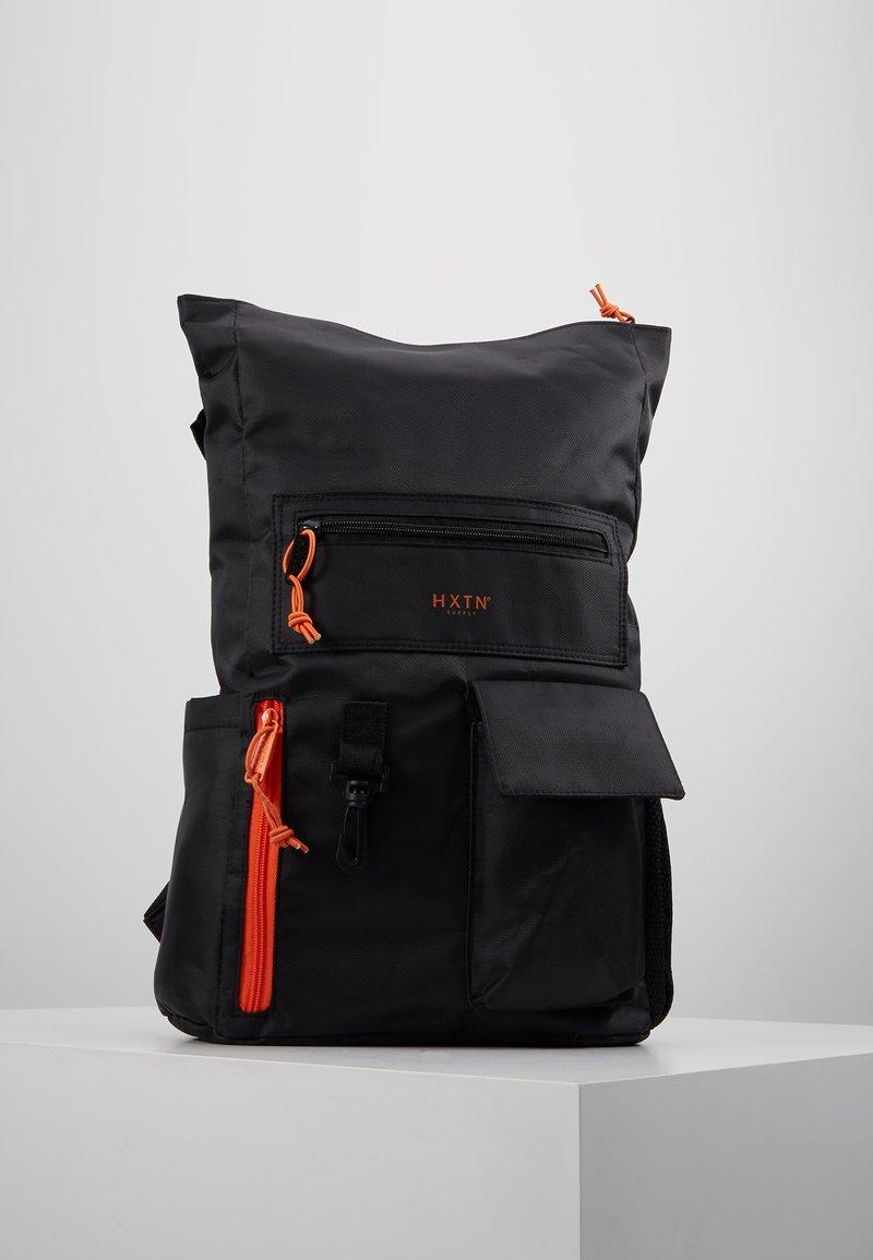 HXTN Supply - UTILITY TRANSIT - Rucksack - black