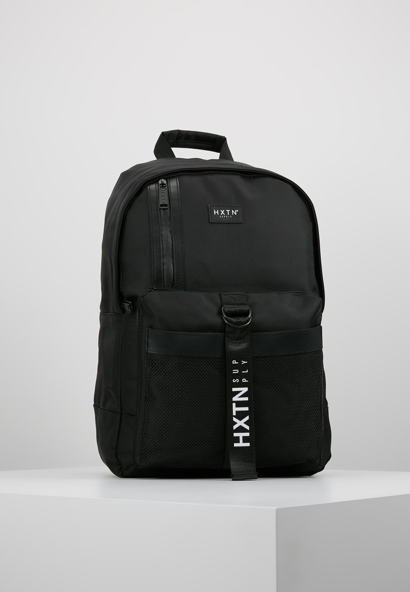 HXTN Supply - UTILITY HEIGHTS - Rucksack - black