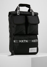 HXTN Supply - UTILITY TRAVELLER - Batoh - black - 0