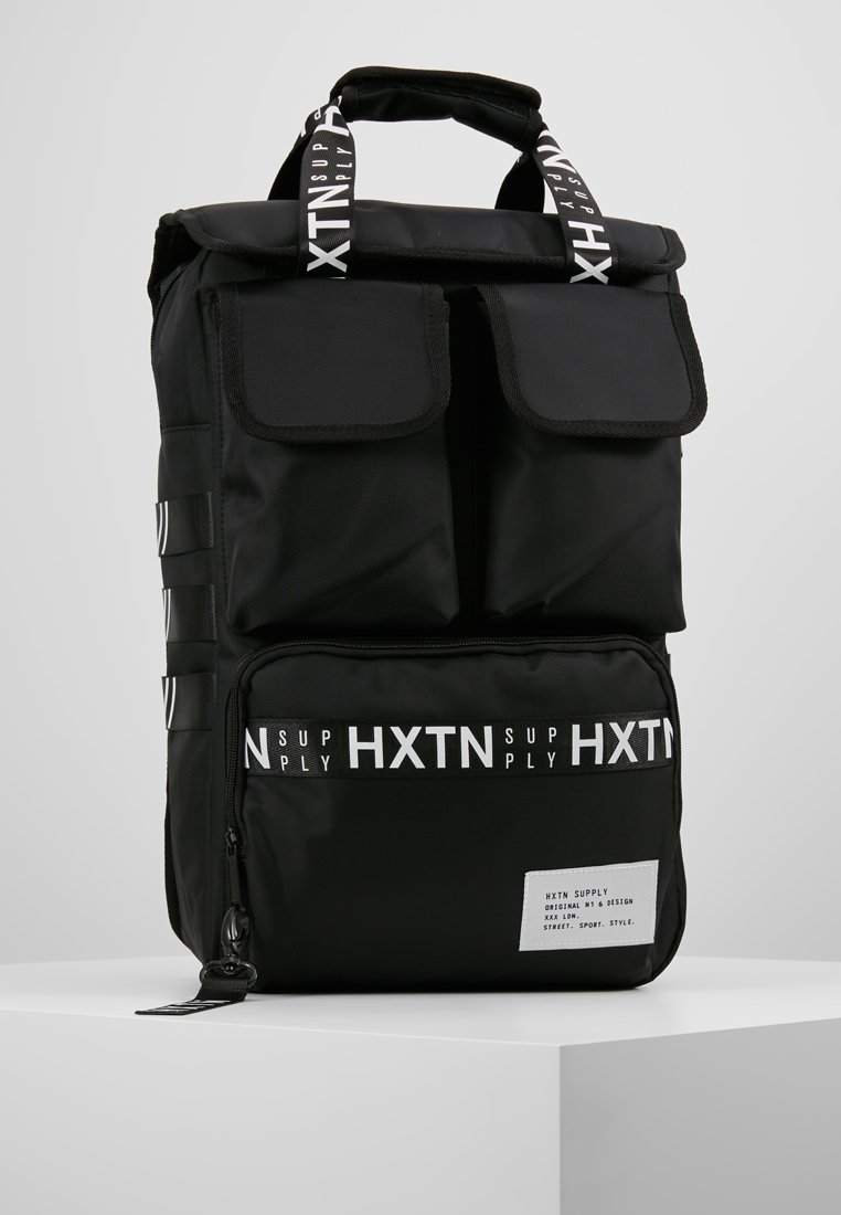 HXTN Supply - UTILITY TRAVELLER - Batoh - black