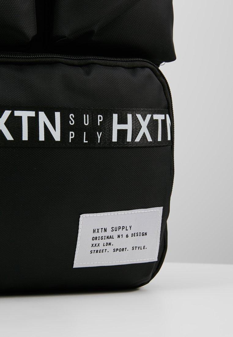 Hxtn Utility TravellerSac Black Dos À Supply MVUjLpGqSz