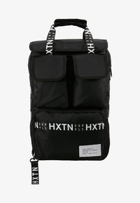 HXTN Supply - UTILITY TRAVELLER - Batoh - black - 7