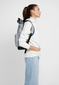 HXTN Supply - PRIME DIVISION BACKPACK - Reppu - grey - 5