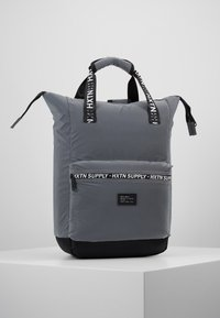 HXTN Supply - PRIME DIVISION BACKPACK - Reppu - grey - 0