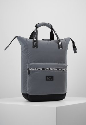 PRIME DIVISION BACKPACK - Reppu - grey